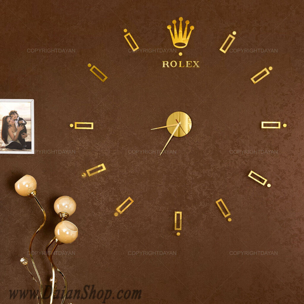 ساعت دیواری Rolex مدل 13014