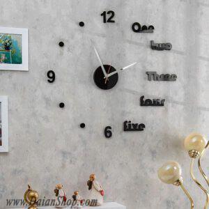 ساعت دیواری زها مدل 4206