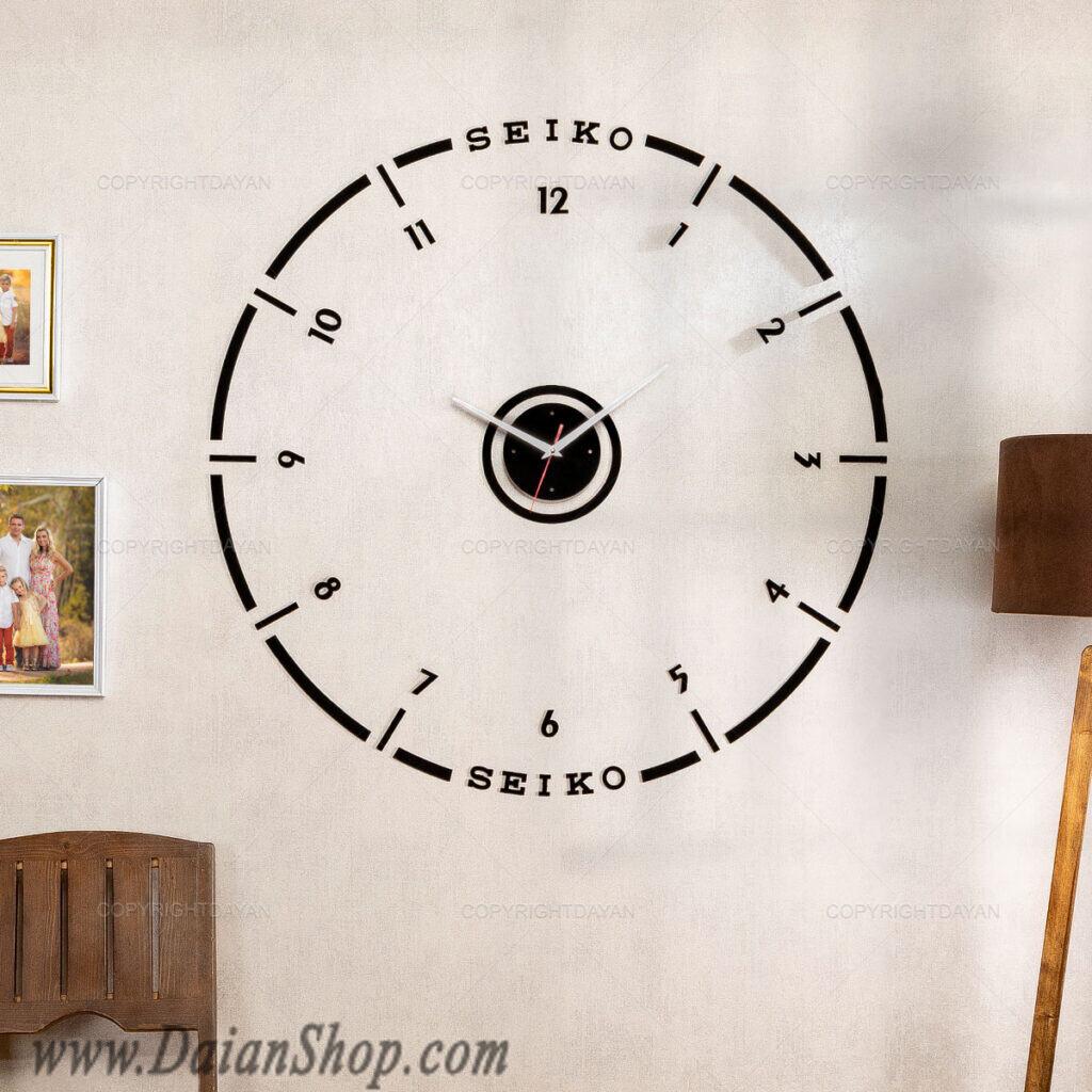 ساعت دیواری Seiko مدل 12894