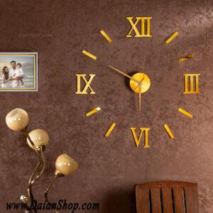 ساعت دیواری Roma مدل 12368